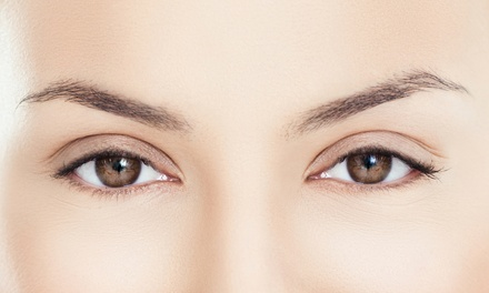 One, Three, or Five Eyebrow Threading Cleanups at Ultimate Lash and Brow (Half Off)