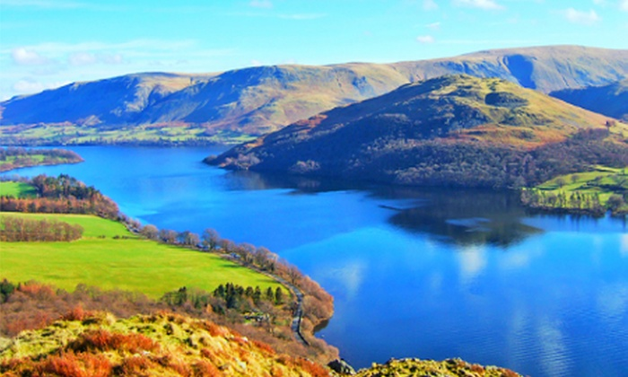 Swinside Inn - KESWICK: Lake District: 2 to 5 Nights For 2 With Breakfast and Wine from £89; Plus Dinner from £105 at Swinside Inn (Up to 48% Off)