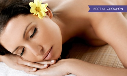 Massage at A Balanced Life Massage (Up to 66% Off). Four Options Available.