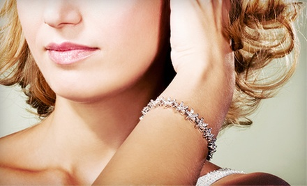 Assorted Jewelry and Watches at Harland Watch & Diamond (Up to 51% Off). Three Options Available.