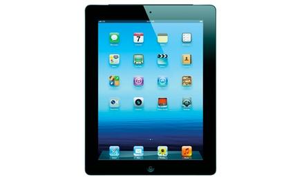 iPad 3 de 32 GB Wi-Fi por 289 € ou Wi-Fi + Cellular por 309 € com envio gratuito