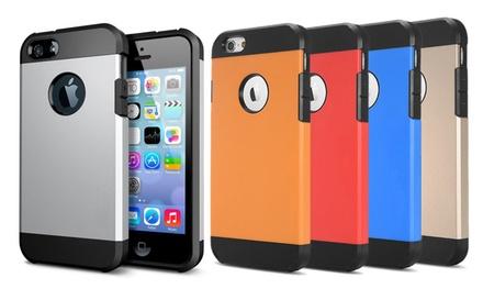 KaseGear Tough Armor Case for iPhone 6
