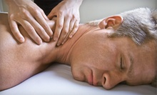 $39 for a 50-minute Deep-Tissue or Swedish Massage at Boca Back Pain &amp; Chiropractic Center ($80 Value)