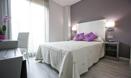 Alix Boutique 4* — A Corunha: 1, 2, 3, 5 ou 7 noites para duas pessoas em quarto duplo com pequeno-almoço desde 54€