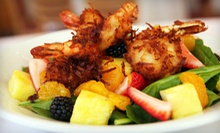$15 for $30 Worth of European Cuisine at Dinner at Alpenrose Restaurant