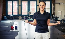 $29 for Two Weeks of Unlimited CrossFit Classes at CrossFit Paradox ($85 Value)