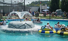 All-Day Access to Unlimited Attractions for Two or Four People at Swing-A-Round Fun Town (Up to Half Off)