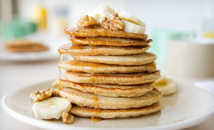 $10 for $20 Worth of Breakfast Food and Sandwiches at Early Bird Pancake House