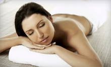 60- or 90-Minute Deep-Tissue Massage at Tonic Salon &amp; Spa (Up to 56% Off)