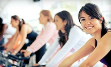 10 or 20 Womens Fitness Classes at Fusion Fitness (Up to 77% Off)