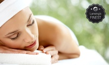 $36 for a 60-Minute Massage with Hot Stones and Aromatherapy at Bee Queener Massage Therapy ($73 Value)