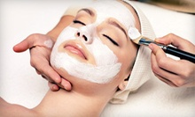 $37 for a 60-Minute Pumpkin Aromatherapy Massage or Pumpkin Facial at Pravana Tan &amp; Wellness Spa (Up to $95 Value)