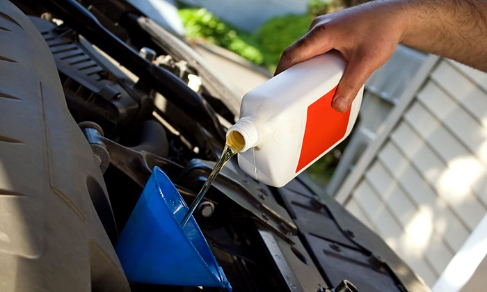 Autocare Jean Talon - Multiple Locations: $29.99 for an Oil Change Package with Inspection and Tire Rotation at Autocare (a $89.85 Value)