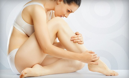 Laser Hair Removal on a Small, Medium, or Large Area at Jamachi Plastic Surgery &amp; Medi-Spa (Up to 87% Off)