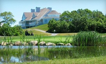 Round of Golf with Cart Rental for Two or Four at Ballymeade Country Club (Up to 55% Off)