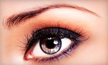 6 or 12 Eyebrow Waxes at Spa Valencia (78% Off)