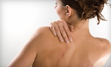 Chiropractic Adjustment with a 30- or 60-Minute Massage at Core Wellness Centre (Up to 90% Off)