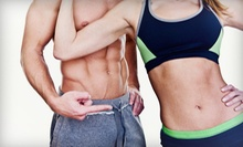 One Month of Group CrossFit Training for One, Two, or Three at CrossFit Body-Mechanic (Up to 84% Off)