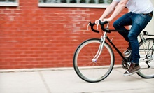 Bicycle Tune-Up or $23 for $50 Worth of Cycling Accessories at Trek Bicycle Store