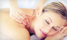 60- or 90-Minute Massage with Spa Package at Adagio Massage Co. & Spa (Up to 56% Off)