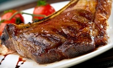 $15 for $30 Worth of American-Mediterranean Fusion Food for Dinner at Lulav 