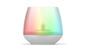 Playbulb By Mipow Smartphone-controlled Led Flameless Electronic Scented Candles, 2- Or 5-pack