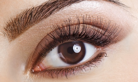 Lash Extensions, Massage, or Facial Courses at JJ Eyelashes Madison Spa (Up to 61% Off). Seven Options Available