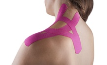 Three or Six Kinesiotape Treatments with Consultation at McLeod/Hope Chiropractic (Up to 86% Off)