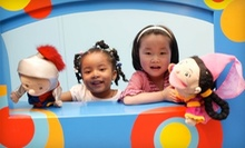Brooklyn Children's Museum Visit for Four or One- or Two-Year Memberships (Up to 52% Off)