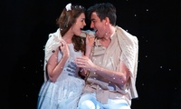 "GROUPON: ""The Fantasticks\"" – Up to 56% Off Musical \""The Fantasticks\"""