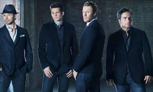 The Tenors Concert at Murat Theatre at Old National Centre on Saturday, June 15, at 7:30 p.m. (Up to 67% Off)