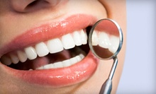 $99 for a Dental Exam, Bitewing X-rays, and Cleaning at Roosevelt Dental, P.A. ($224 Value)