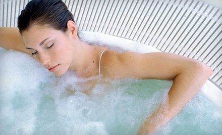 $54 for a Colon-Hydrotherapy Session with a Nutrition Discussion at GRD Holistic Healing ($108 Value)