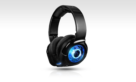 Afterglow Wireless Prismatic Gaming Headset with Microphone (Refurbished)