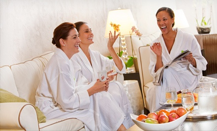 $99 for a Spa-Day Package with Lunch at The Spa at PGA National Resort (Up to $210 Value)