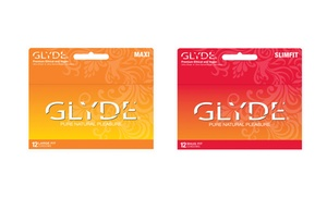 Glyde coupon code