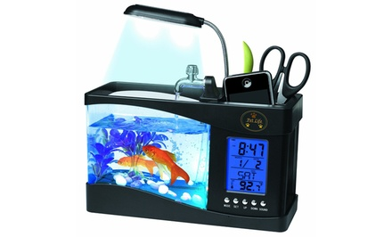 Pet Life Digital Desktop Aquarium