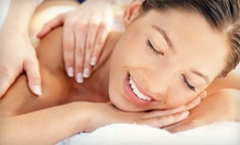 $25 for a 60-Minute Massage with Peppermint Aromatherapy at Back2Life ($60 Value)