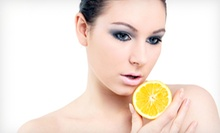 One or Three Orange-A-Peel Chemical Peels at Spa-a-Peel Studio (Up to 59% Off)