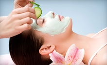 One or Two 60-Minute Organic Facials at Skin Wellness (Up to 67% Off)