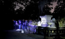 After-Hours Tour of Bonaventure Cemetery for One or Two from Shannon Scott Tours (Up to 53% Off)