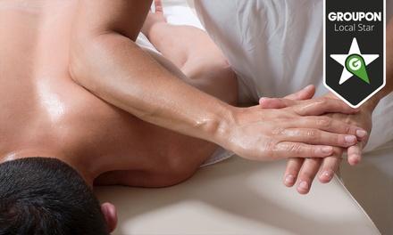 Flutuarte — Gondomar:3 ou 5 sessões de fisioterapia e consulta de avaliação desde 29,90€