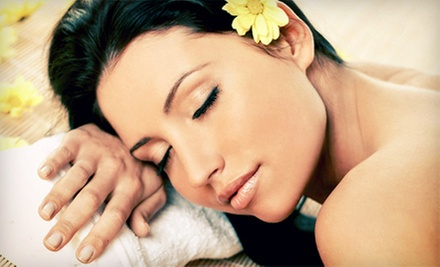 $39 for Nine Automated Spa Services at Planet Beach Contempo Spa ($351 Value)