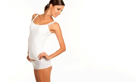 Two or Four i-Lipo Sessions at Simply Serenity Medi Spa & Hair Salon (Up to 79% Off)