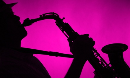 Fair Park Labor Day Blues & Jazz Festival for 2 or 4 at African American Museum on August 31 (Up to 45% Off)