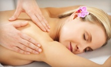 60- or 75-Minute Massage or 3 Decompression Treatments at Troy Chiropractic Wellness & Massage Center (Up to 75% Off)