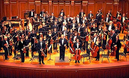 Boston Civic Symphony Presents &quot;Emerging Artists&quot; Concert for One or Two on April 28 at 2 p.m. (Up to 62% Off)