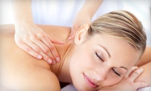 Swedish, Couples, or Hot Stone Massage at Massage Therapy &amp; Wellness of East Greenwich (Up to 54% Off)
