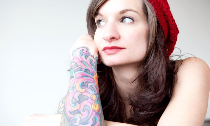 Laser tattoo removal hackensack medical laser groupon for Laser tattoo removal madison wi