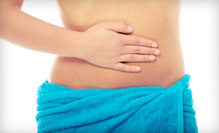 $49 for Colon-Hydrotherapy Session at Natalias Natural Way ($100 Value)